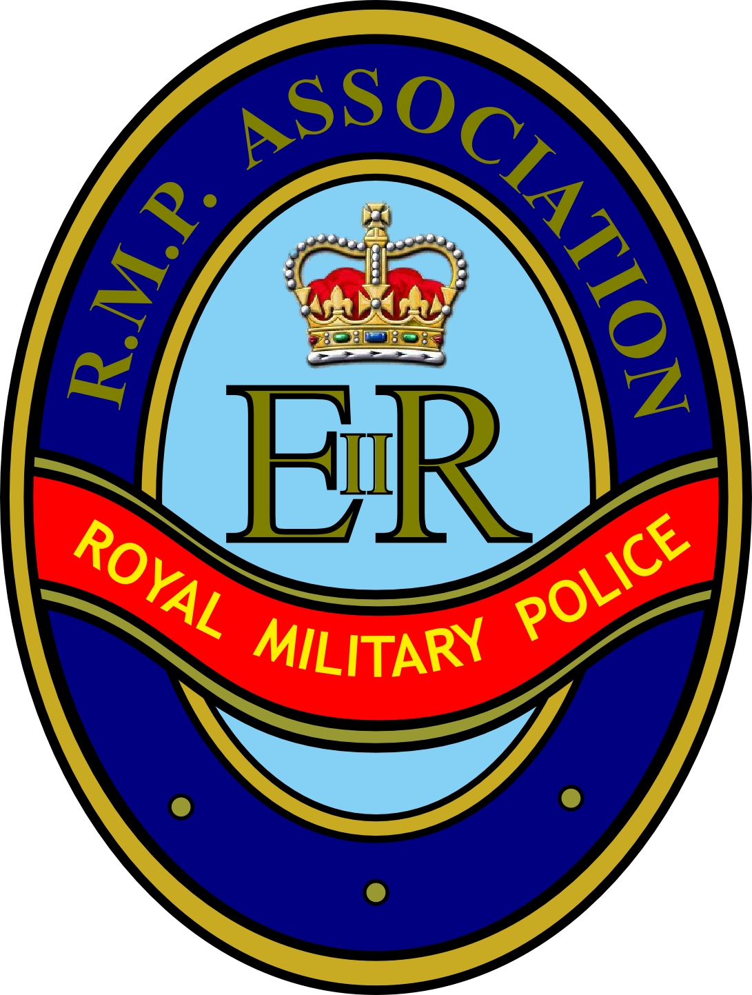 The RMP Association Badge